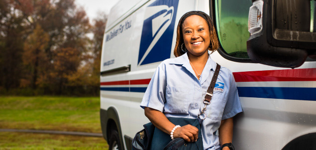 Nothing Stops the US Mail (or Mail Carrier Elena)—Not Even a Brain Tumor - Virtua Patient Story
