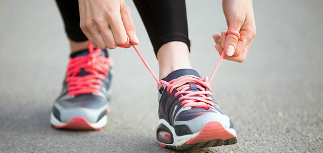 Exercise Yourself Off of Blood Pressure Medication