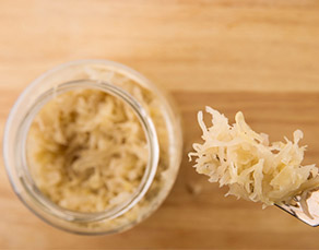 Boost Your Health With Fermented Foods Like Kefir Sauerkraut And Kimchi