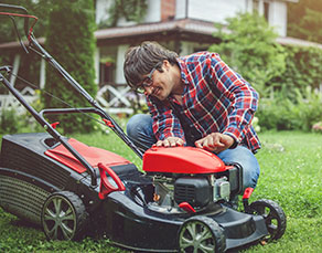 Avoid Hand Injuries During Lawn and Garden Care - Virtua Health, NJ