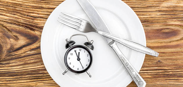Can Intermittent Fasting Help You Lose Weight? | Virtua Weight Loss