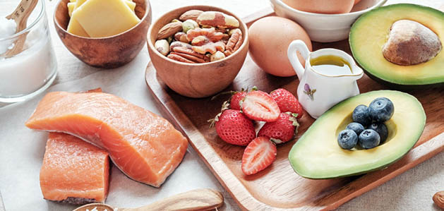 Healthy diet to lose weight in 6 weeks