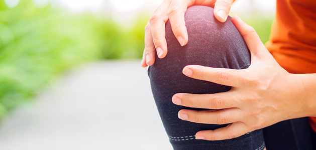 Why are Women More Susceptible to Knee Injuries than Men? - Virtua Article
