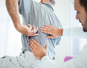When Is It Back Pain, and When Is It Something More? - Virtua Article