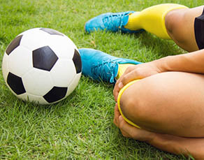 Help Your Child Avoid Overuse Injuries in Youth Sports - Virtua Article