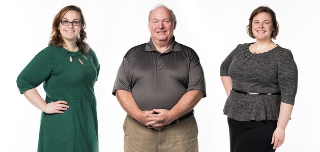 Losing Weight is a Family Affair for the Schott Family