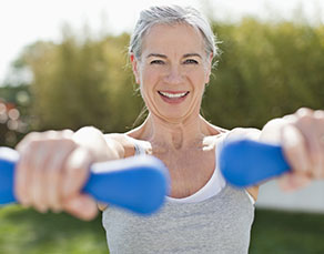 Strength Training Key to Protecting Against Heart Disease - Virtua Cardiology, NJ