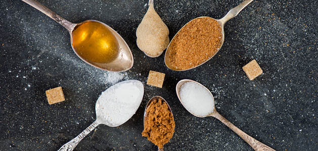 Are Natural Sugar Alternatives Healthier than Real Sugar? - Virtua Article
