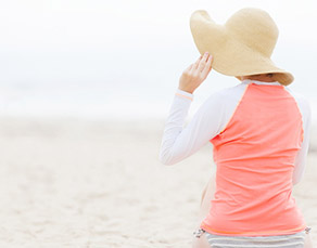 Is Your Medication Boosting Your Risk for a Painful Sunburn? - Virtua Article