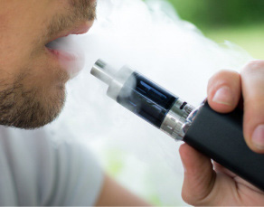 Get the Latest Facts about Vaping/E-Cigarette Use and Lung Illness - Virtua