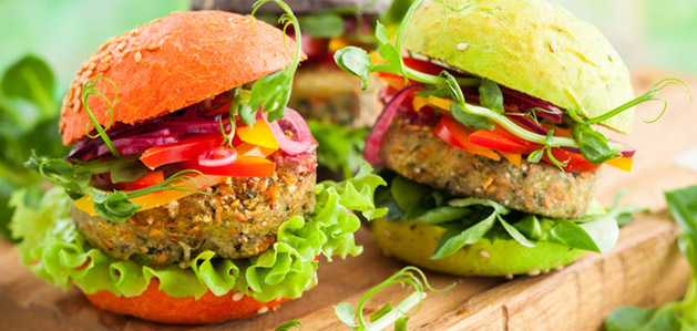What You Need to Know Before You Go Vegetarian or Vegan - Virtua Article