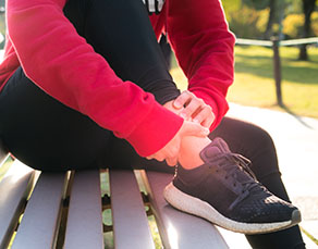 Why Your Daily Walk May Be Making You Really Sore - Virtua Sports Medicine, NJ