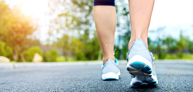 6 Ways to Get More Out of Your Daily Walk - Virtua Health, NJ