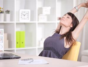 10 Quick Ways to De-Stress
